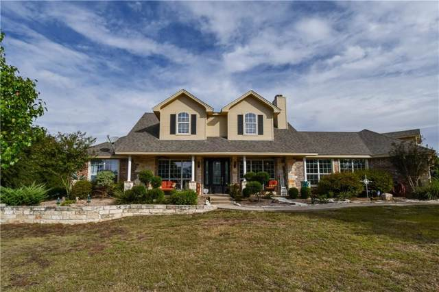 3801 Greenbriar Road, Gatesville, TX 76528 (MLS #192332) :: The i35 Group