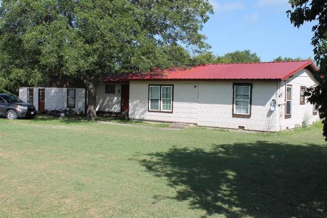 221 Hungry Hill Road, Eddy, TX 76524 (MLS #192390) :: The i35 Group