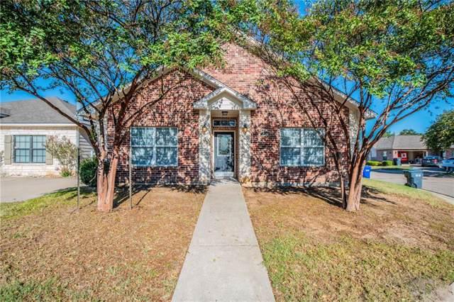 325 Wagon Wheel Circle, Waco, TX 76706 (MLS #192416) :: A.G. Real Estate & Associates