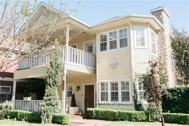 1906 S 11th Street, Waco, TX 76706 (MLS #192459) :: A.G. Real Estate & Associates