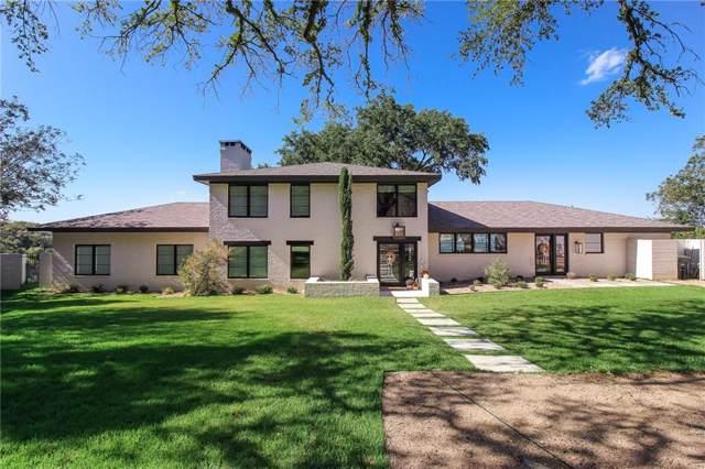 115 Lakeview Drive, Belton, TX 76513 (MLS #192468) :: Vista Real Estate