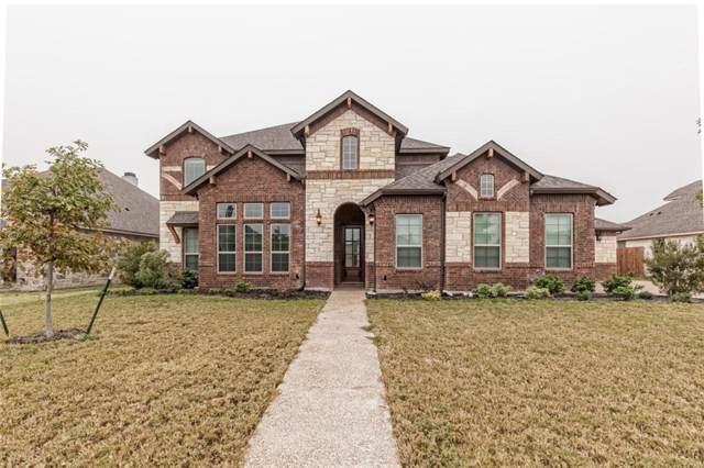 704 Lariat Trail, Mcgregor, TX 76657 (MLS #192490) :: A.G. Real Estate & Associates