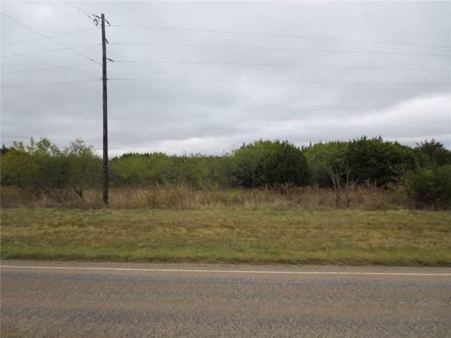 TBD China Spring Road, China Spring, TX 76633 (MLS #192507) :: A.G. Real Estate & Associates