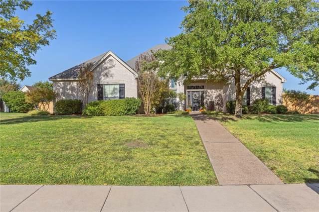 309 Ranchgate Trail, Mcgregor, TX 76657 (MLS #192511) :: A.G. Real Estate & Associates