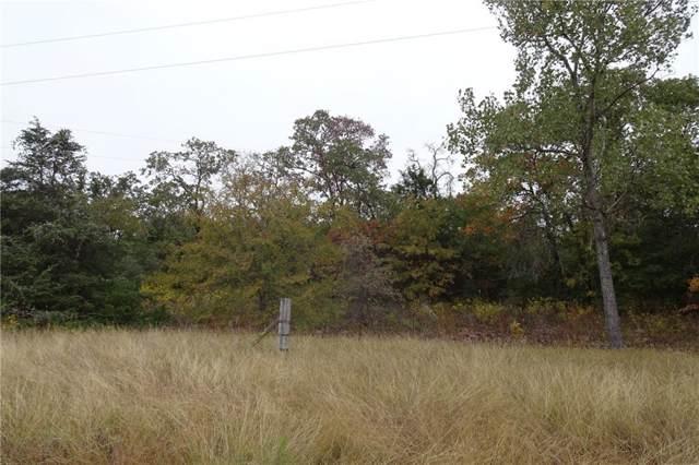 TBD Pr 5522 Road, Mexia, TX 76667 (MLS #192575) :: The i35 Group