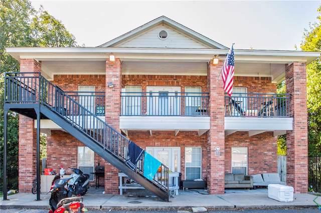 2125 S 7th Street, Waco, TX 76706 (MLS #192612) :: A.G. Real Estate & Associates