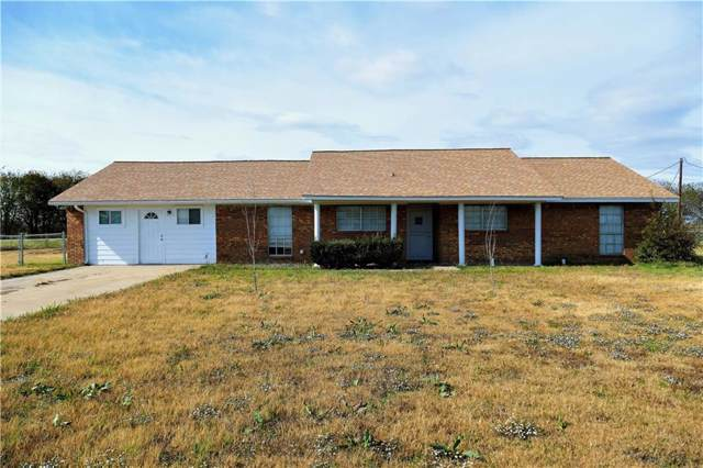 1932 S Hwy 14, Groesbeck, TX 76642 (MLS #192627) :: The i35 Group