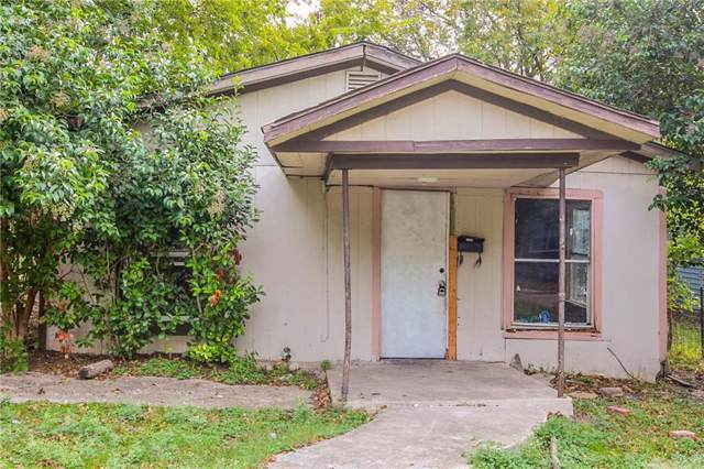1413 S 2nd Street, Temple, TX 76504 (MLS #192638) :: The i35 Group