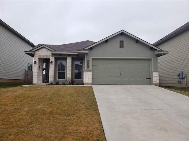 10516 Langham Drive, Waco, TX 76708 (MLS #192645) :: A.G. Real Estate & Associates