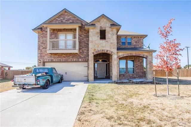 5529 Tama Drive, Waco, TX 76708 (MLS #192654) :: A.G. Real Estate & Associates