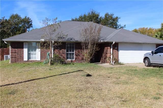 167 Talford Street, Fairfield, TX 75840 (MLS #192659) :: A.G. Real Estate & Associates
