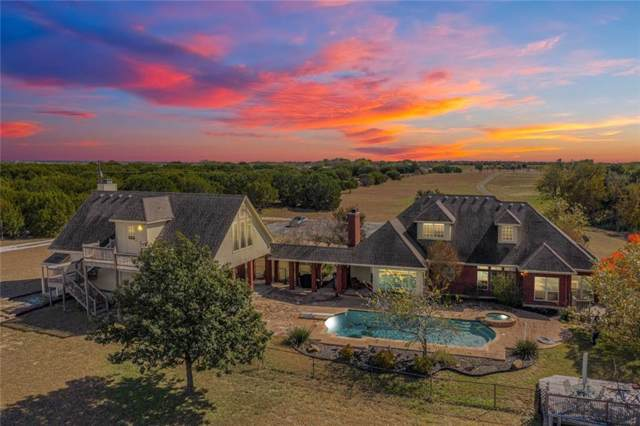 508 Mourning Dove Lane, Lorena, TX 76655 (MLS #192682) :: A.G. Real Estate & Associates