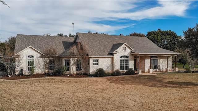 1950 Austin Hines Drive, China Spring, TX 76633 (MLS #192686) :: A.G. Real Estate & Associates