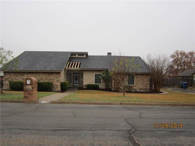 104 Boleman Drive, Hewitt, TX 76643 (MLS #192690) :: A.G. Real Estate & Associates