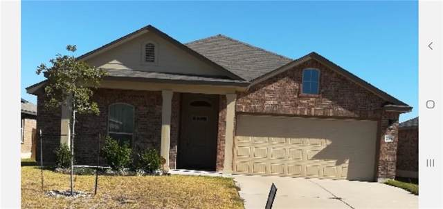 2712 Samson Drive, Lorena, TX 76655 (MLS #192695) :: A.G. Real Estate & Associates