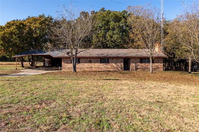 7226 S 12th Street, Robinson, TX 76706 (MLS #192721) :: A.G. Real Estate & Associates