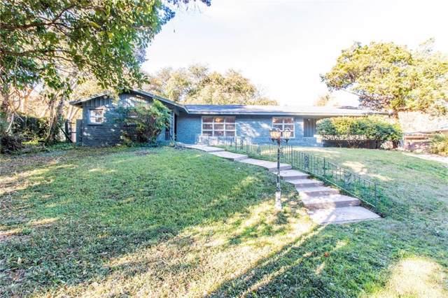 2908 N 43rd Street, Waco, TX 76710 (MLS #192724) :: A.G. Real Estate & Associates