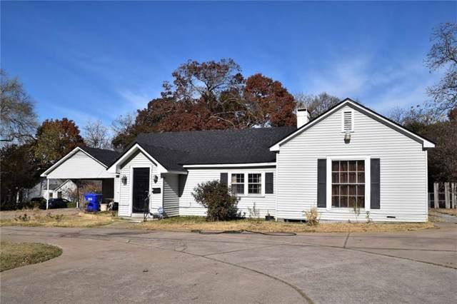 3417 Hillcrest Drive, Waco, TX 76708 (MLS #192728) :: A.G. Real Estate & Associates