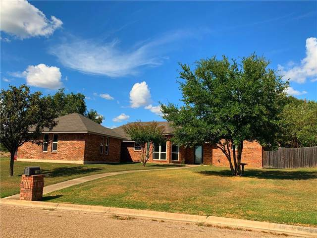 116 Spanish Oak Trail, Cameron, TX 76520 (MLS #192729) :: A.G. Real Estate & Associates
