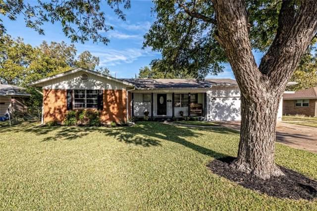 106 E San Benito Drive, Robinson, TX 76706 (MLS #192735) :: A.G. Real Estate & Associates