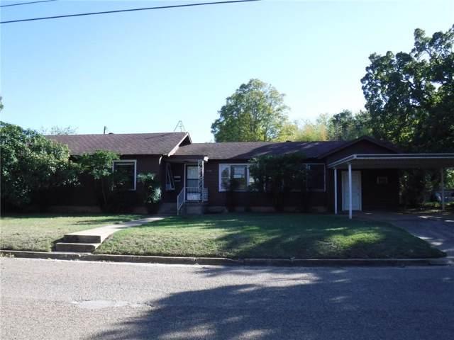 2504 Oak Drive, Gatesville, TX 76528 (MLS #192740) :: The i35 Group