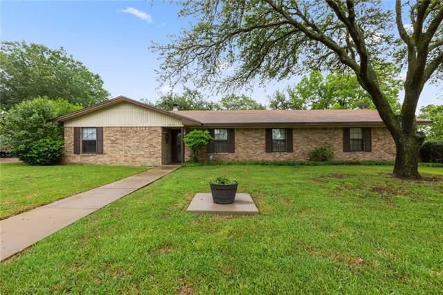 1810 Ocampo Lane, Robinson, TX 76706 (MLS #192751) :: A.G. Real Estate & Associates