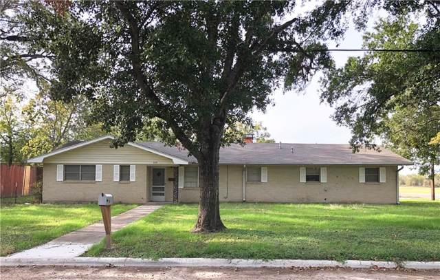409 Grayson Street, Groesbeck, TX 76642 (MLS #192756) :: The i35 Group