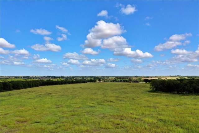 TBD Rosenthal Parkway, Lorena, TX 76655 (MLS #192757) :: A.G. Real Estate & Associates