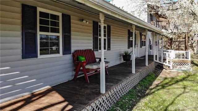 1697 Patrick Road, Waco, TX 76708 (MLS #192761) :: A.G. Real Estate & Associates