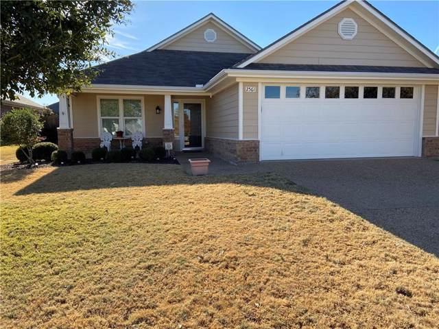 2561 Paddock Lane, Robinson, TX 76706 (MLS #192764) :: A.G. Real Estate & Associates