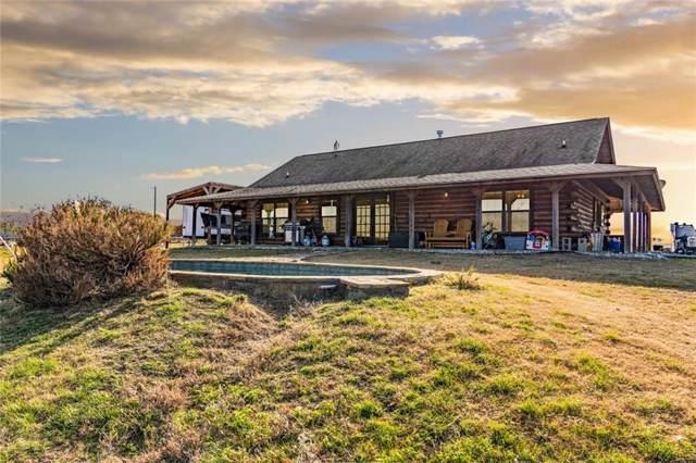 2000 N Speegleville Road, Waco, TX 76712 (MLS #192790) :: Vista Real Estate