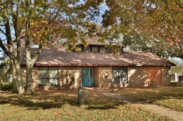 210 Coventry Drive, Hewitt, TX 76643 (MLS #192797) :: A.G. Real Estate & Associates