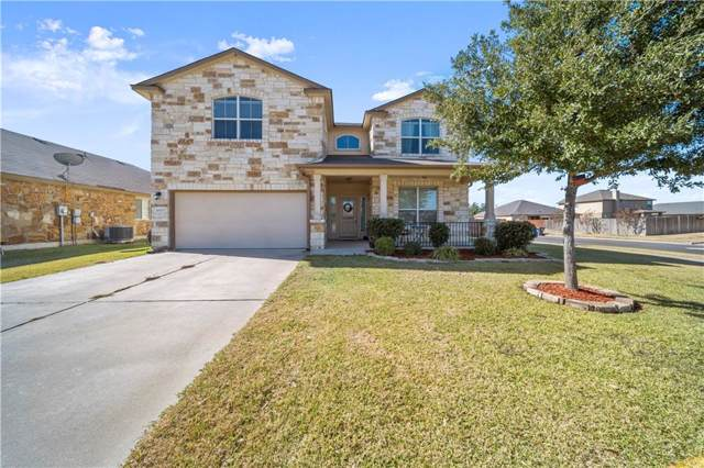 10173 Parker Springs Drive, Waco, TX 76708 (MLS #192798) :: The i35 Group