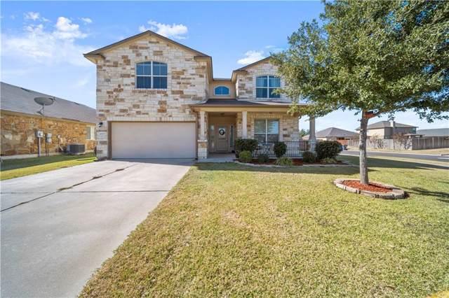 10173 Parker Springs Drive, Waco, TX 76708 (MLS #192798) :: A.G. Real Estate & Associates