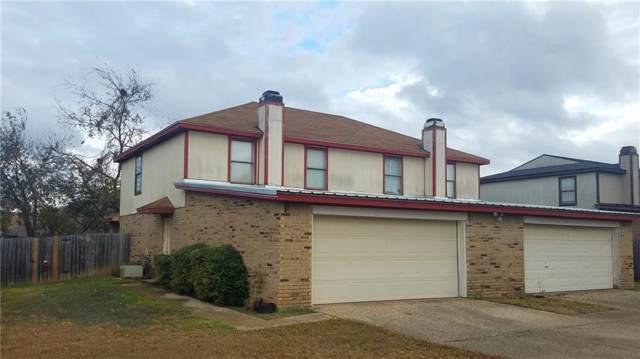 1308 Chapel Creek Road, Waco, TX 76712 (MLS #192815) :: A.G. Real Estate & Associates
