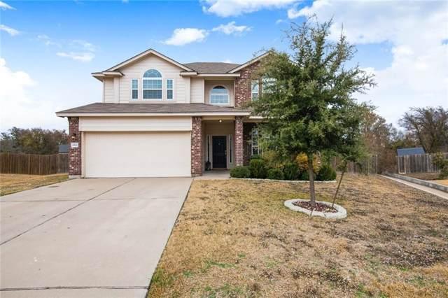 6501 Cascade Drive, Woodway, TX 76712 (MLS #192836) :: A.G. Real Estate & Associates
