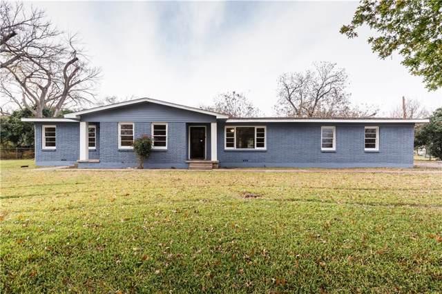 303 W Billington Drive, Robinson, TX 76706 (MLS #192854) :: A.G. Real Estate & Associates