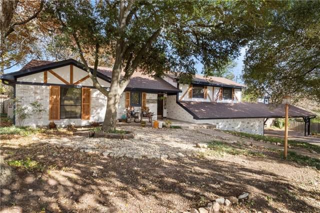 9916 Townridge Drive, Woodway, TX 76712 (MLS #192855) :: A.G. Real Estate & Associates