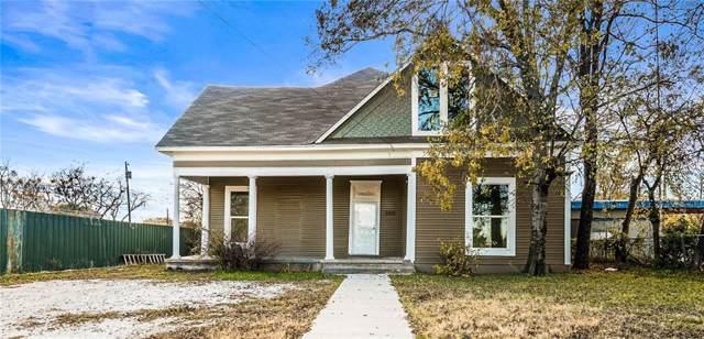 2320 N 15th Street, Waco, TX 76708 (MLS #192862) :: A.G. Real Estate & Associates