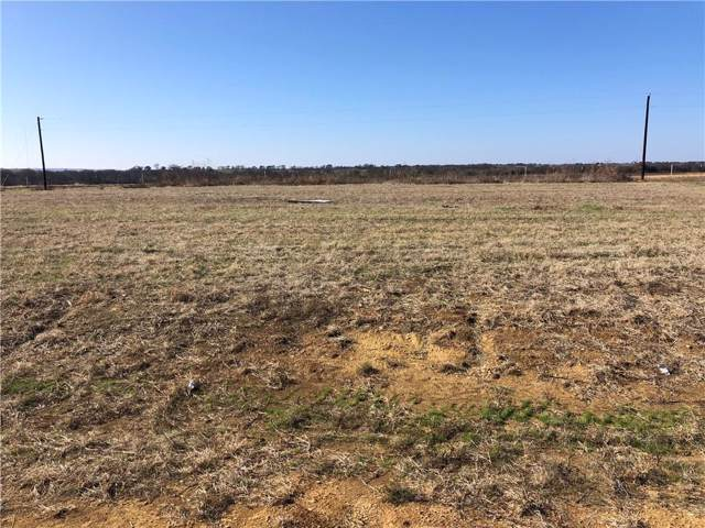 0000 Sportsman Drive, Lorena, TX 76655 (MLS #192864) :: A.G. Real Estate & Associates