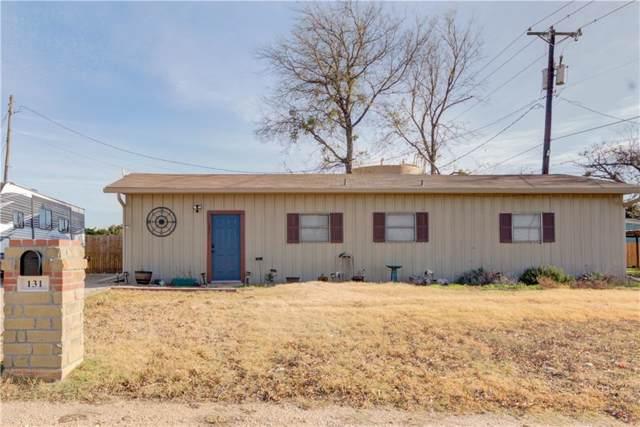 131 Norm Street, China Spring, TX 76633 (MLS #192870) :: A.G. Real Estate & Associates