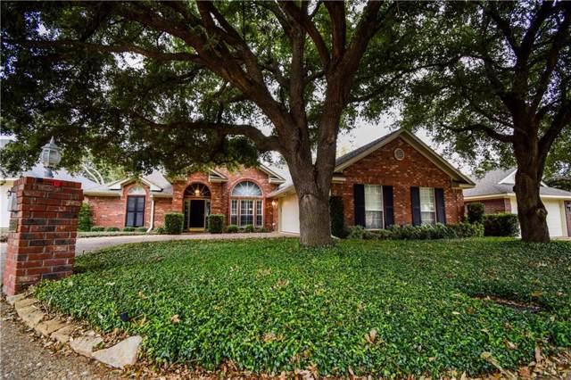 3631 Willow Bend Circle, Waco, TX 76708 (MLS #192878) :: A.G. Real Estate & Associates