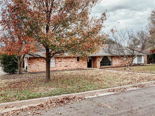 8225 Shadow Wood Drive, Woodway, TX 76712 (MLS #192882) :: A.G. Real Estate & Associates