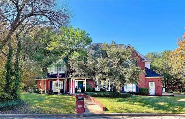 1041 Bear Creek Crossing, Mcgregor, TX 76657 (MLS #192890) :: A.G. Real Estate & Associates