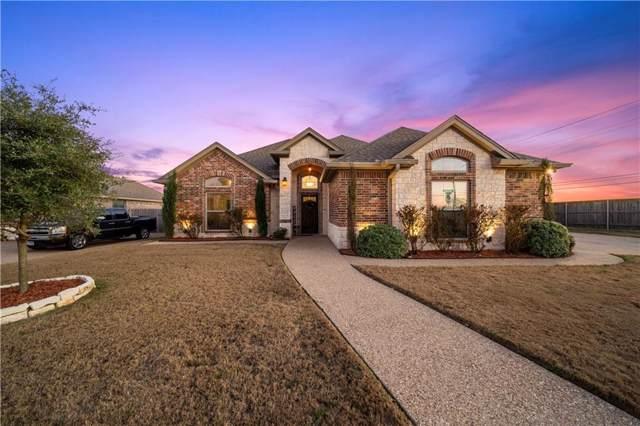 124 Hollygrove Drive, Hewitt, TX 76643 (MLS #192891) :: A.G. Real Estate & Associates