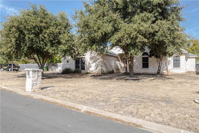 10109 Seville Court, Waco, TX 76708 (MLS #192892) :: A.G. Real Estate & Associates