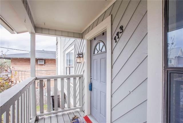 1824 S 8th Street #113, Waco, TX 76706 (MLS #192900) :: A.G. Real Estate & Associates
