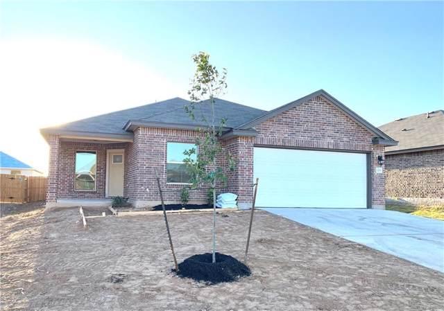 3201 Keathley Drive, Lorena, TX 76655 (MLS #192908) :: A.G. Real Estate & Associates