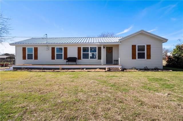939 Twin Bends Road, Crawford, TX 76638 (MLS #192909) :: A.G. Real Estate & Associates