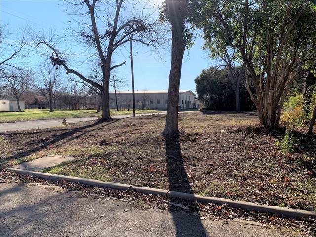 1900 N 17th Street, Waco, TX 76707 (MLS #192921) :: A.G. Real Estate & Associates